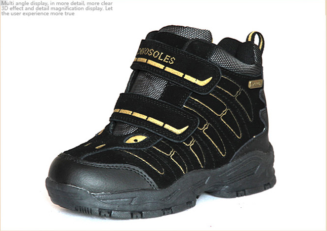 Dinosoles anckle boots EC12086